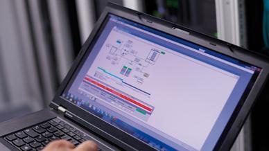 Monitoring im Datacenter