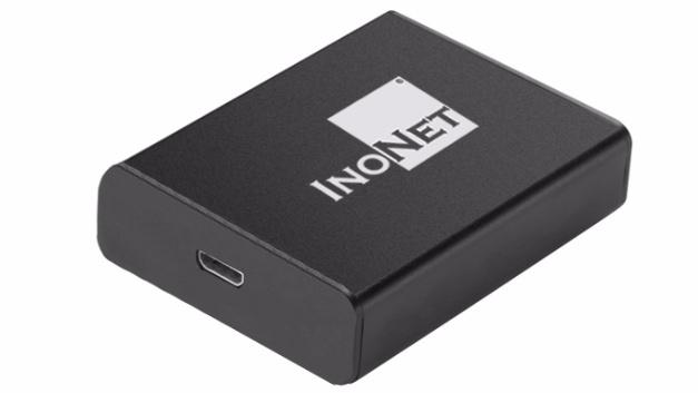 Das IoT-Starter-Kit von InoNet ist mit verschiedenen Sensoren kombinierbar.