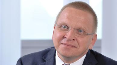 Herzberg von SAP