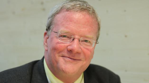 Tim McDonald ist Senior Director GaN bei Infineon Technologies. Die DESIGN&ELEKTRONIK traf ihn auf der PCIM Europe 2017.
