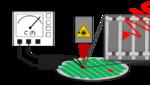 Defekte in 3D-Chips lokalisieren