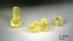 3D-Mikrodruck und konventionelle Fertigung in einem