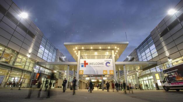 »Die hohe internationale Strahlkraft ist und bleibt die Trumpfkarte der Medica und Compamed«, sagt Joachim Schäfer, Geschäftsführer der Messe Düsseldorf. Von den knapp 124.000 Fachbesuchern reisten etwa 60 Prozent aus dem Ausland an. »Ein Großteil de