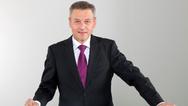 Uwe Burk von Dassault