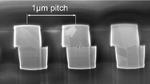 1 µm Pitch – Durchbruch für 3D-IC-Fertigung