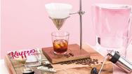 Kaffeezubereitung mit mineralisiertem Wasser von BWT