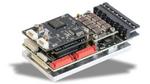 Mit leistungsfähiger Steuerungsintelligenz ist der »Somanet Drive 1000 EtherCAT« von Synapticon ausgestattet.