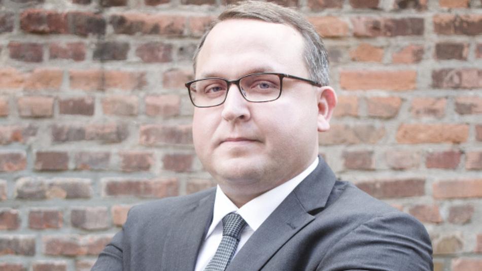 Viktor Yamane, Head of Branch Office Düsseldorf und Senior Manager Sales & Engineering