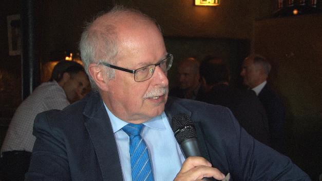 Wolfgang Heinz-Fischer, TQ