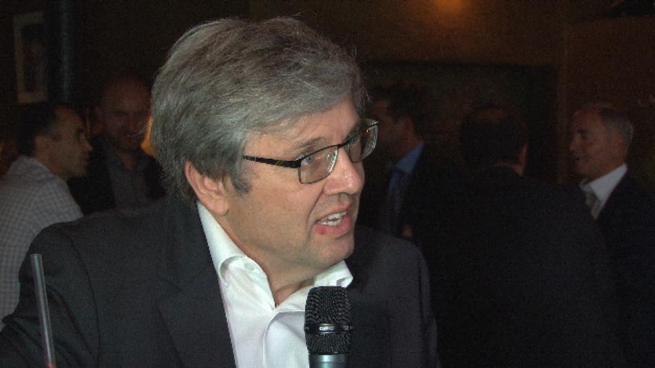 Claus Giebert, Advantech
