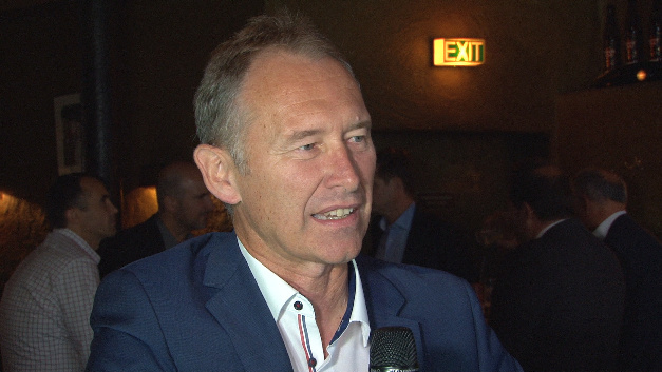 Peter Hoser, Fujitsu