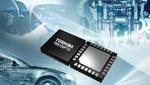 Schrittmotortreiber-IC von Toshiba