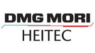 DMG Mori Heitec Joint Venture
