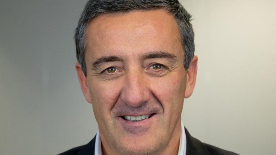 Emmanuel Sabonnadiere ist neuer CEO von CEA Leti.