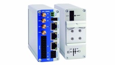 Router Individuell programmierbar