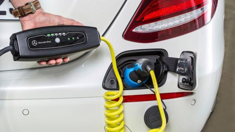 Im Rahmen des Forschungsprojektes eMerge II legten 122 Teilnehmer rund 400.000 km elektrisch zurück.