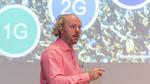 Prof. Dr.-Ing. Frank H. P. Fitzek, Deutsche Telekom-Professur für Kommunikationsnetze am Institut für Nachrichtentechnik der TU Dresden, hält einen Keynote-Vortrag auf dem Wireless Congress: Systems & Applications 2017 in München.