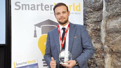 SmarterWorld
