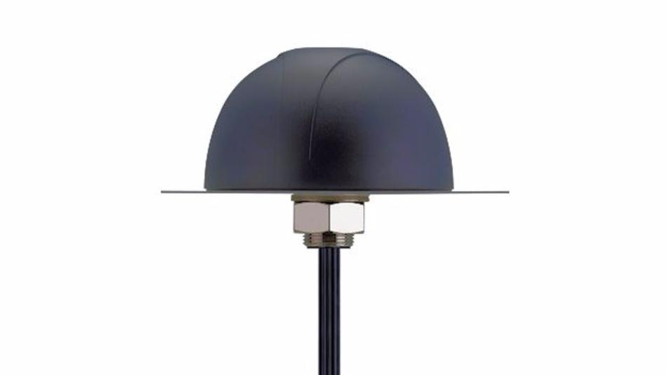 Ist die Antenne richtig platziert, ohne dass es Beeinträchtigungen gibt?