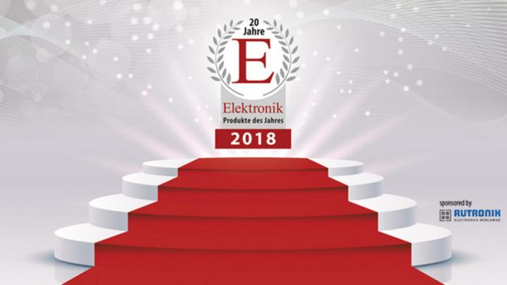 Leserwahl Produkte des Jahres 2018