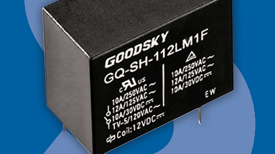 Serie GQ-SS mit kompakten Abmessungen