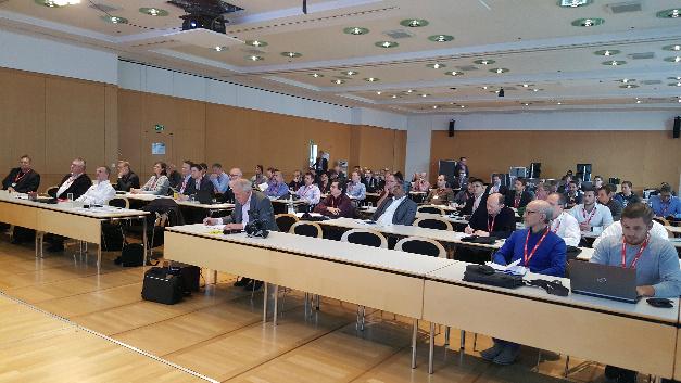 Das Anwenderforum Leistungshalbleiter lieferte am 22. und 23. November 2017 über 200 Teilnehmern, Ausstellern und Referenten eine intensive Schulung.