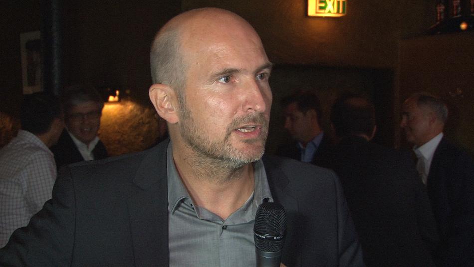 Markus Mahl, Data Modul