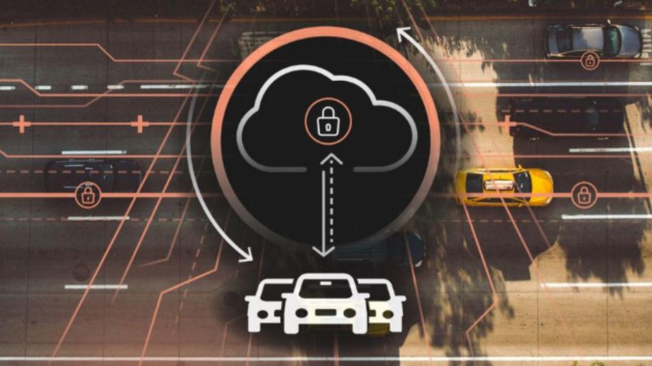 Vernetzte und autonome Fahrzeuge werden »Over-The-Air« kommunizieren und Daten übertragen.
