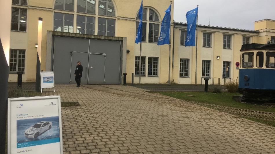 Im MVG Museum in München fand das Kooperationsforum »Bordnetze« im Jahr 2017 statt.