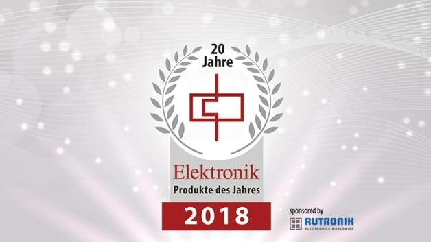 Die Nominierten der Kategorie Elektromechanik stellen sich zur Leserwahl