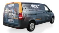 Fahrzeugausstatter Aluca erfindet sich nicht neu, gönnt sich im Zuge einer Modernisierung der »Corporate Identity« aber u.a. einen neuen Leitspruch auf englisch.