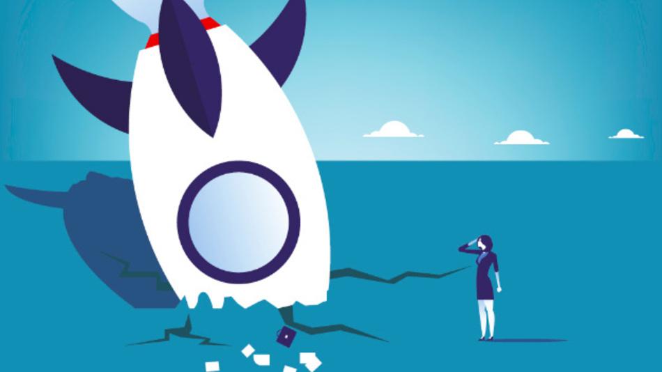 Die Risiken eines Ausfalls integrierter Software sind je nach Anwendungsfall zu bewerten.