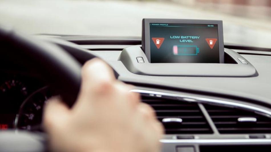 Ziel des Projektes »HyPowerRange« ist es, die Reichweite von Elektrofahrzeugen zu verbessern.