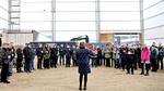 Technische Universität Dänemark eröffnet Testareal