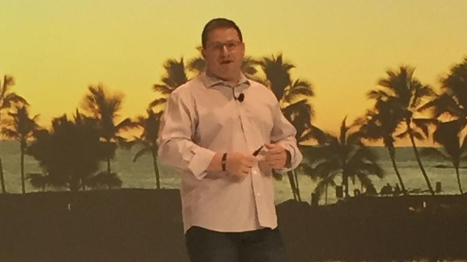 Christiano Amon, President von Qualcomm CDMA Technologies sagte, dass mehr als 120 Snapdragon-835-Designs verfügbar oder in der Entwicklung sind.
