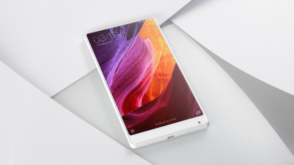 Smartphone von Xiaomi