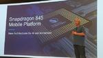 Snapdragon-845 ist erster DynamIQ-Prozessor