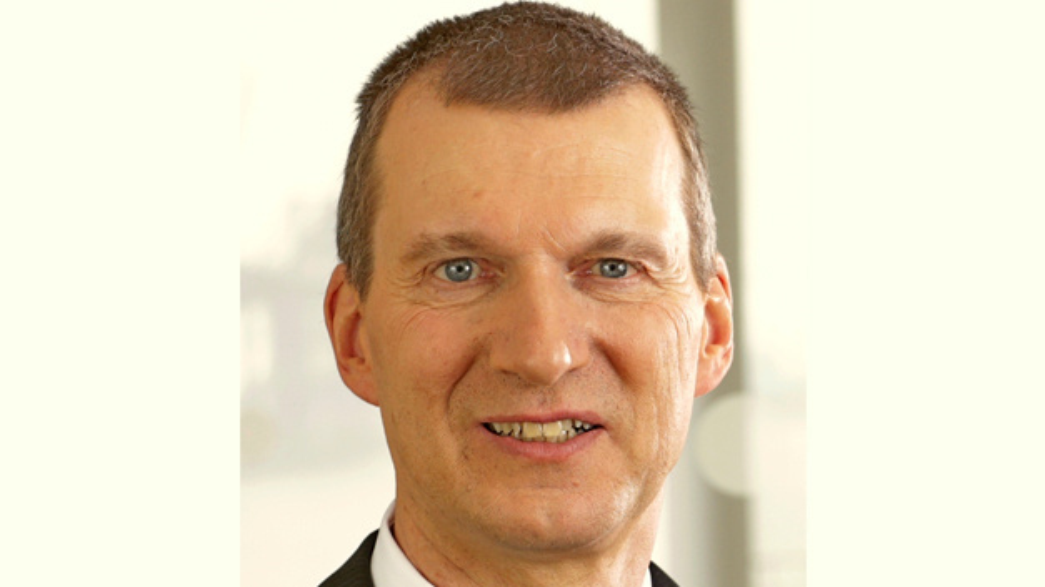 Stephan zur Verth, NXP Semiconductors, leitet die Fachgruppe Halbleiter Bauelemente des Fachverbandes Electronic Components and Systems im ZVEI.