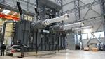 Effiziente HGÜ-Trafos für 2.000-MW-Übertragung