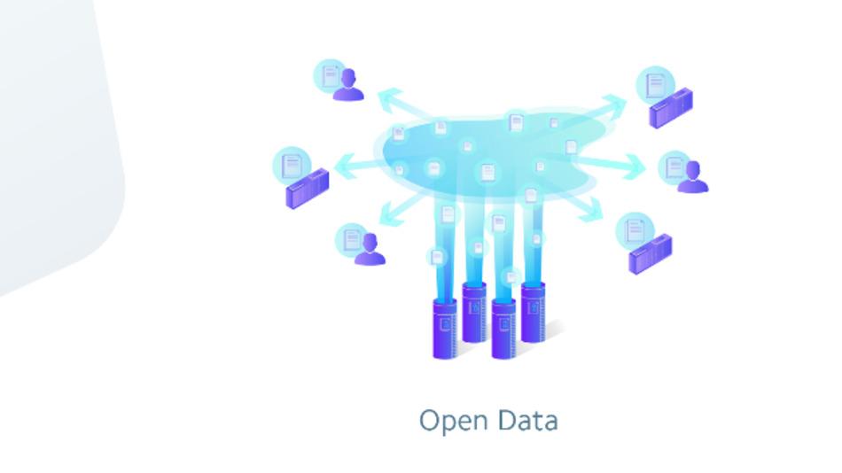 Der Data Marketplace steht ab sofort allen Interessierten offen, ein API will IOTA in Kürze anbieten. Jeder kann dann Daten-getriebene Anwendungen entwickeln.