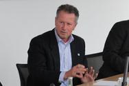 Klaus Herbert, HP Deutschland