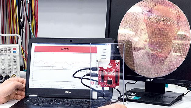 Quadratturmischer steigert die Leistungsfähigkeit des Radarsystems