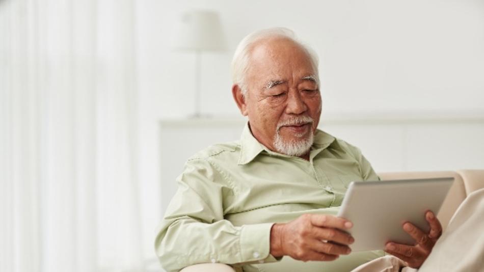 In vielen asiatischen Ländern arbeiten die Menschen länger. In Japan gehen Mitarbeiter im Durchschnitt mit 70 Jahren in Rente.