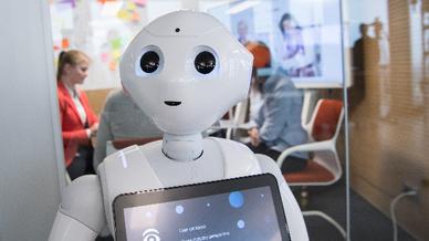 Bis 2022 soll der Markt für Medizinroboter auf 9,3 Milliarden US-Dollar anwachsen.