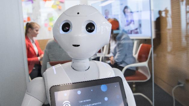 Roboter in der medizin stellungnahme muster deutsch