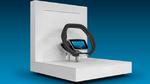 Neues Lenkrad-Konzept mit fortschrittlichen HMI-Lösungen