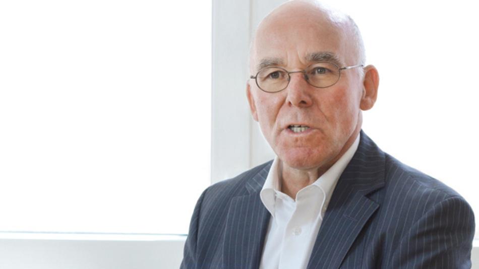 Ulrich Fröleke, Treston »Der Unternehmer sollte seinen Produktionsprozess genau analysieren, sowohl unter Lean-Gesichtspunkten als auch unter ergonomischen Gesichtspunkten.«