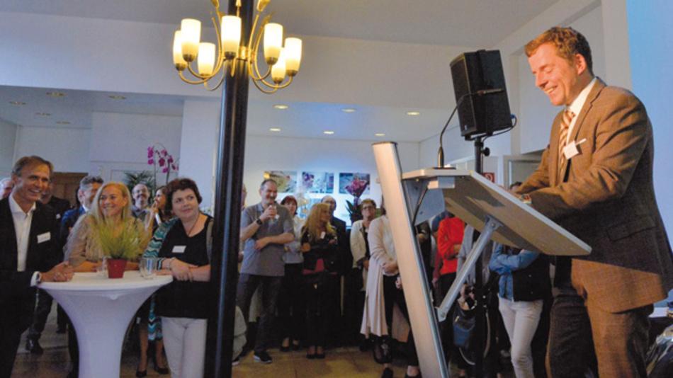 Der Leiterplattenhersteller Precoplat feiert 40-jähriges Bestehen. Geschäftsführer Andreas Brüggen blickt auf erfolgreiche Jahre und eine vielversprechende Zukunft.