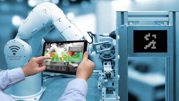 Tablets und PanelPCs sind zum Synonym der Industrie 4.0 gewachsen.