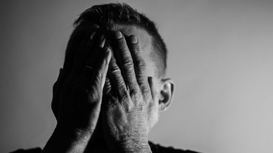 Laut WHO leiden rund 322 Mio. Menschen an einer Depression